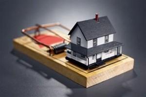 Агентства недвижимости – как избежать проблем?
