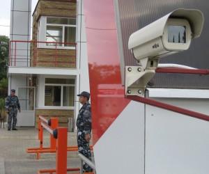 обеспечение охраны объектов