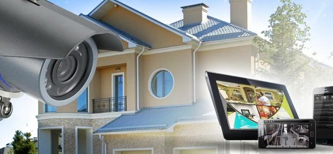 Безопасность современного дома